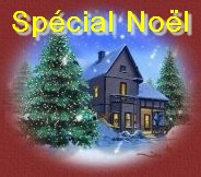 Spécial Noël